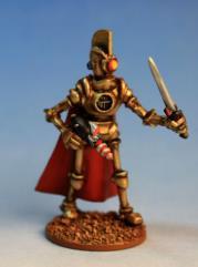 Centurion - Advancing