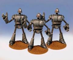 Warbot Unit