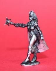 Empress Xenovia