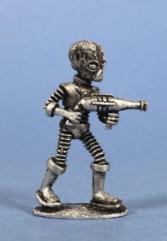 Zenithian Trooper #1