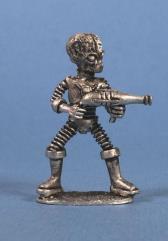 Zenithian Trooper #2