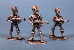 Zenithian-Alpha Cadre Troopers