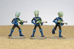Zenithian-Beta Cadre Troopers