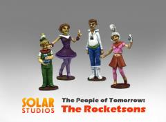 Rocketsons, The