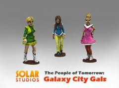 Galaxy City Girls