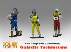 Galactic Technicians