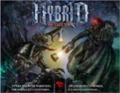 Hybrid - Nemesis