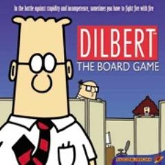 Dilbert - The Board Game