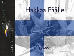 Hakkaa Paalle (Colonel's Edition)