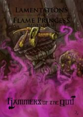 Hammers of the God (1st Printing)