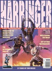 "#11 ""Warlord Scenario, Netherhells Part 3"""
