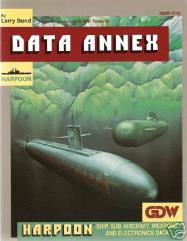 Data Annex