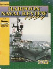 Harpoon Naval Review 1994