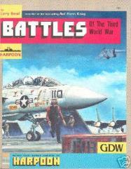 Battles of the Third World War