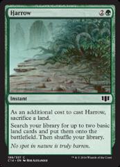 Harrow (C)