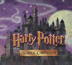 Harry Potter CCG Lot - 550+ Cards!