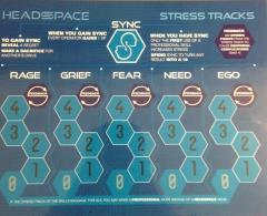Stress Track