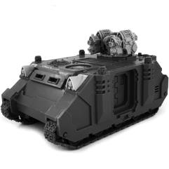 Imperial Heavy Boltgun Turret - Conversion Set