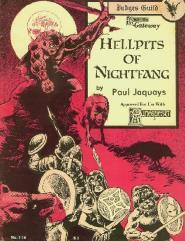 Hellpits of Nightfang