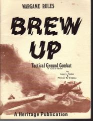 Brew Up - Tactical Ground Combat