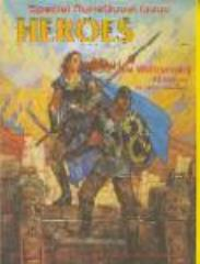 "#4 ""RuneQuest Issue, The Wolfrunners Scenario"""
