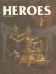 "#7 ""3 RuneQuest Adventures, The Ostrich Clan, Powers & Perils Adventure"""