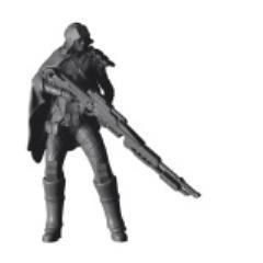 Highborn Ranger