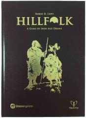 Hillfolk (Limited Edition)