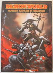 DemonWorld (1st Edition)