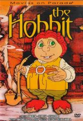 Hobbit, The (Cartoon Edition)