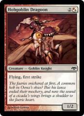 Hobgoblin Dragoon (C)