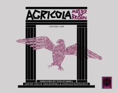 Agricola - Master of Britain