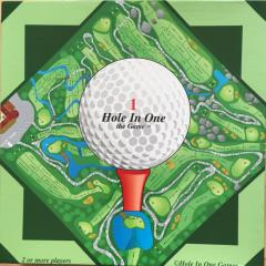 Hole in One - The Game