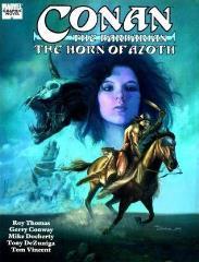 Conan - The Horn of Azoth