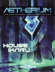 Rulebook - House Ikaru