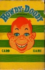 Howdy-Doody Card Game, The