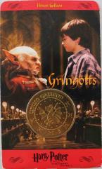 Harry Potter - Unum Galleon