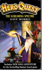 Screaming Spectre, The