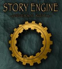 Story Engine - Universal Rules (1st Printing)