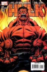 Hulk Vol. 2 #1