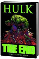 Hulk - The End