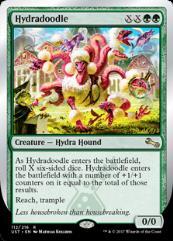 Hydradoodle (R)