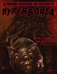 Rats in the Walls and Other Perils