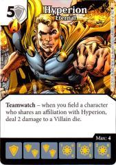 Hyperion - Eternal