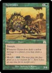 Hystrodon (R)
