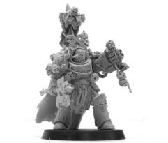 Khorne World Eaters Terminator Lord
