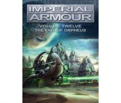 Imperial Armour #12 - The Fall of Orpheus