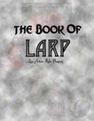 Book of LARP, The