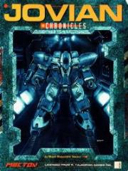 Mekton - Jovian Chronicles