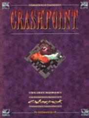 Horror Encyclopedia - Crashpoint